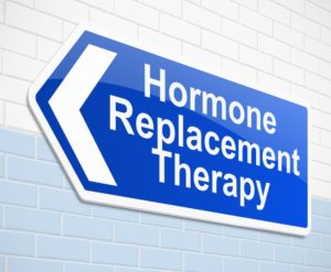BHRT Therapy